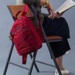 The origin of the Eastpak backpack