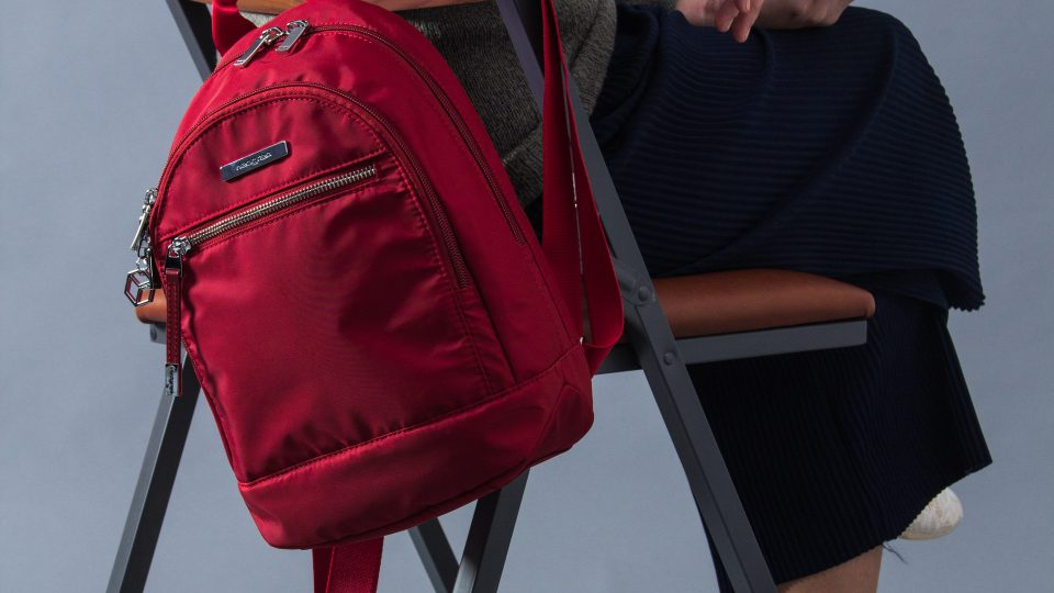 The origin of the Eastpak backpack